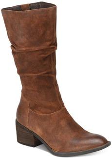 Born Peavy Boots Women's Shoes