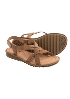 Born Rainey Leather Sandals (For Women)