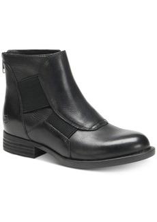 Born Reid Booties Women's Shoes