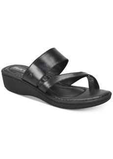 Born Siene Wedge Sandals Women's Shoes