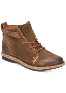 Born Temple Booties Women's Shoes