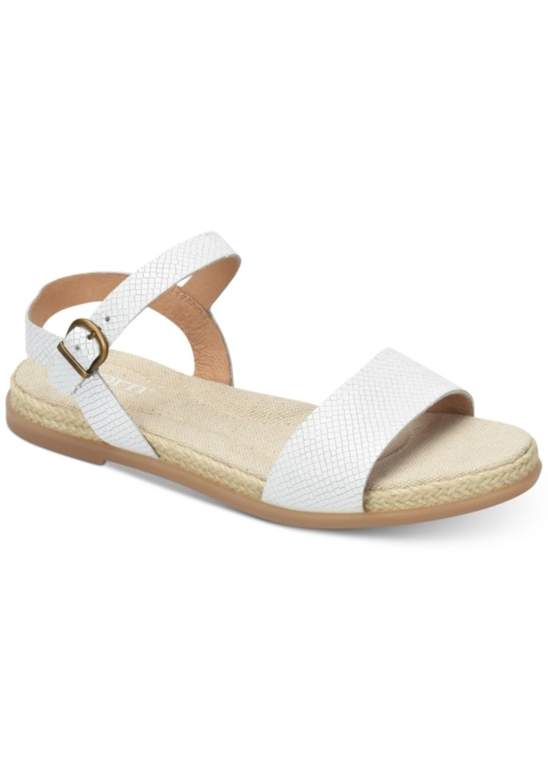 3895fbef73d9 Born Born Welch Flat Sandals Women s Shoes