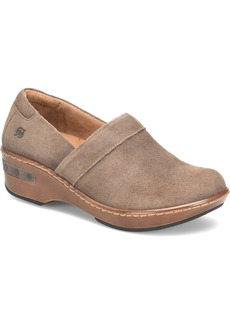 Born Women's Bailie Comfort Slip On Sandals Women's Shoes