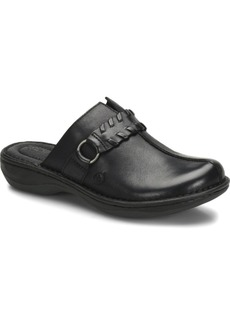 Born Women's Talquin Clog Women's Shoes