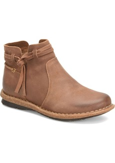 Born Women's Wynter Comfort Bootie Women's Shoes