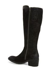 Born Børn Basil Knee High Boot (Women) (Wide Calf)