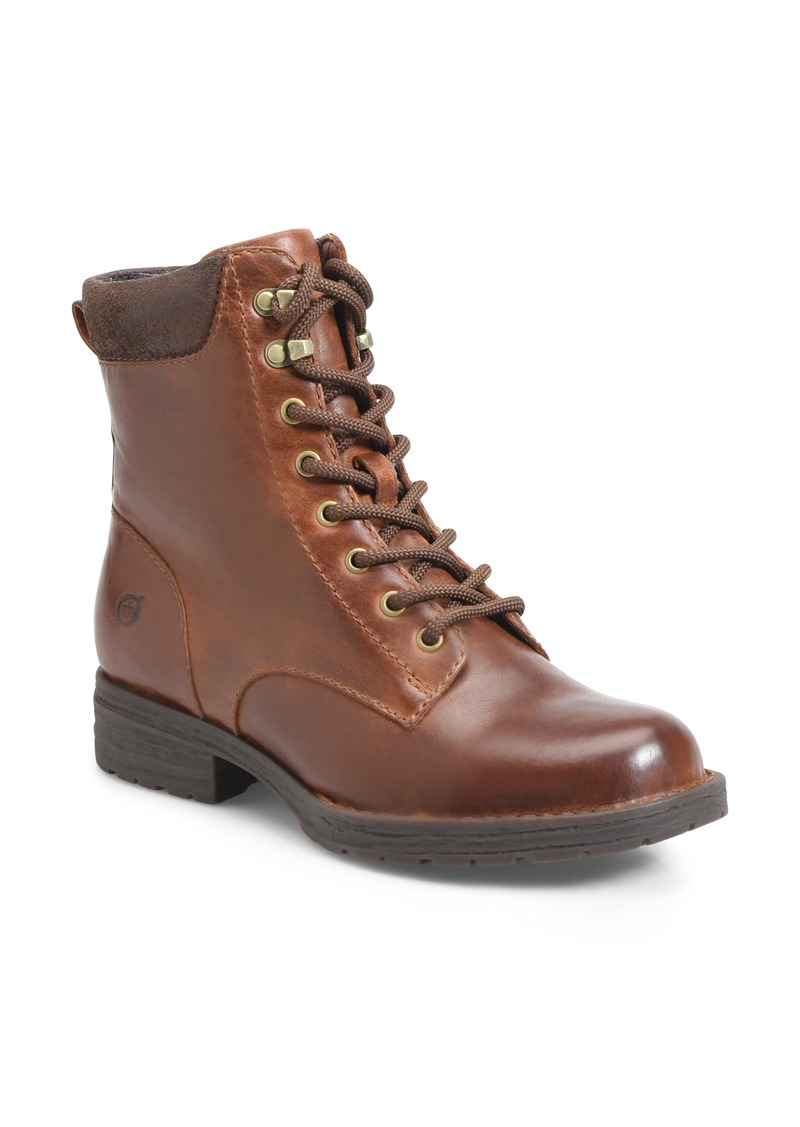 2a969ea9aa0 Born Lace Up Boots - The Best Boots In The World