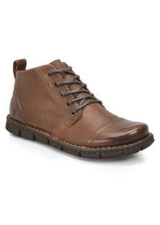 Born Børn Boulder Cap Toe Boot (Men)