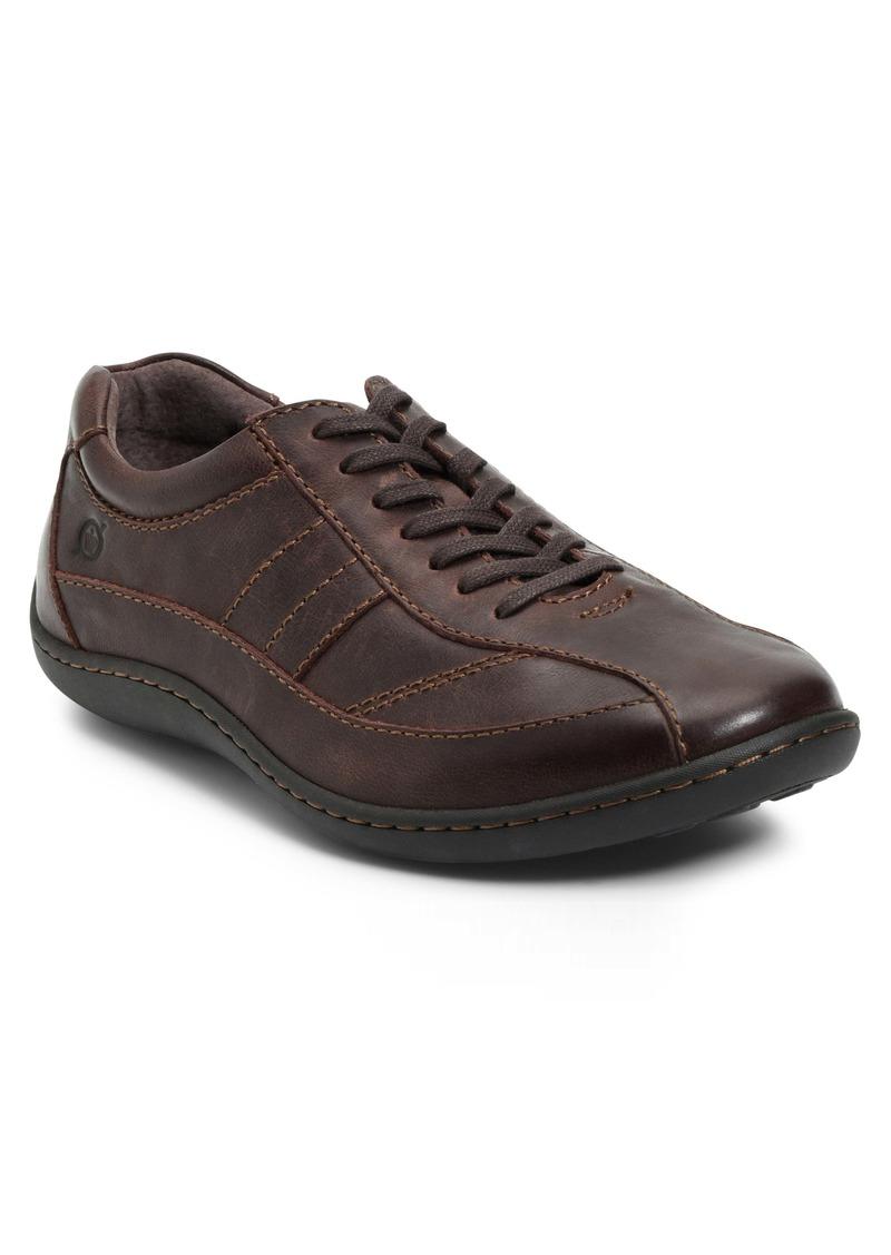 Born Børn Breves Low Top Sneaker (Men)