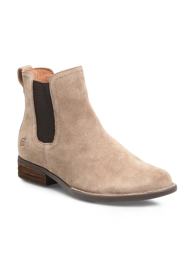 6d18d083adbc On Sale today! Born Børn Casco Chelsea Boot (Women)