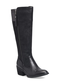 Born Børn Cast Knee High Boot (Women)