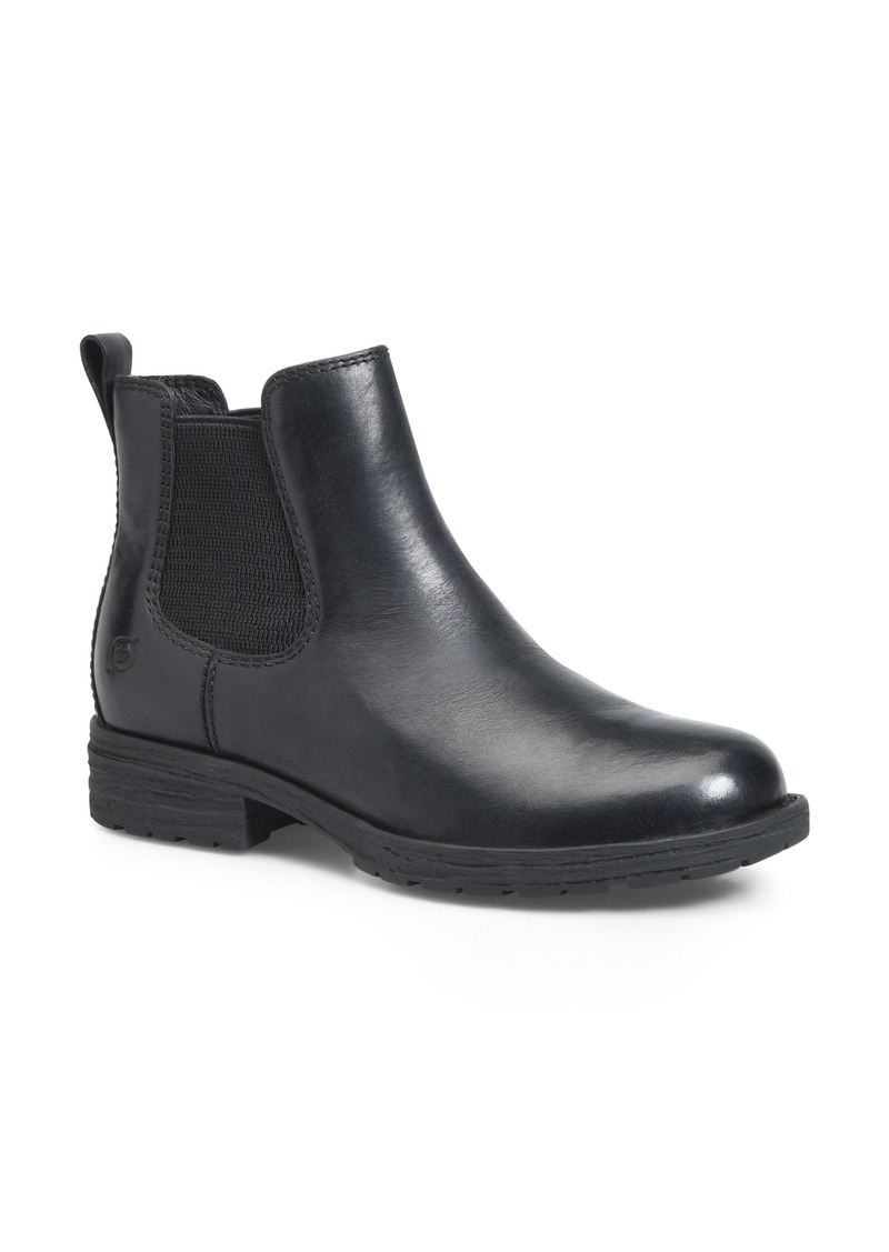 Born Børn Cove Waterproof Chelsea Boot (Women)