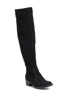 Born Børn Cricket Over the Knee Boot (Women)
