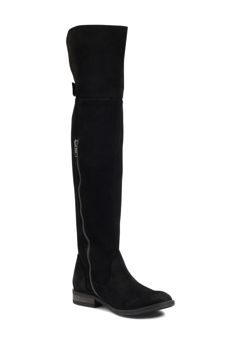 Born Børn Dal Over the Knee Boot (Women)