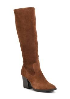 Born Børn Elbe Tall Boot (Women) (Wide Calf)