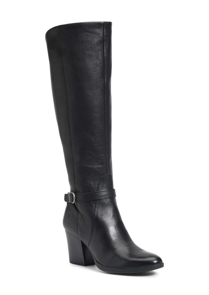 Born Børn Esla Knee High Boot (Women)