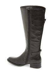 Born Børn Gibb Knee High Riding Boot (Women) (Wide Calf)
