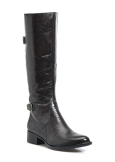 Born Børn Gibb Knee High Riding Boot (Women) (Wide Calf)