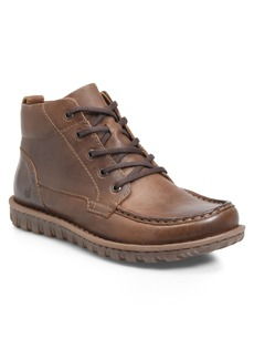 Born Børn Gilden Moc Toe Boot (Men)