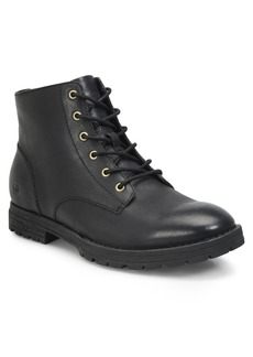 Born Børn Hollis Plain Toe Boot (Men)