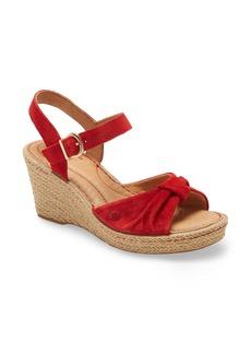 Born Børn Ladue Platform Sandal (Women)