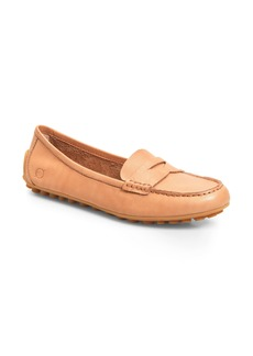Born Børn Malena Driving Loafer (Women)