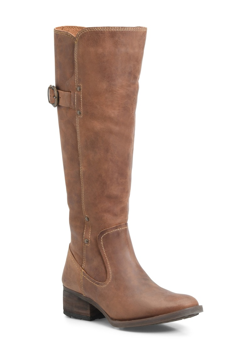 Born Børn Mercado Knee High Boot (Women)