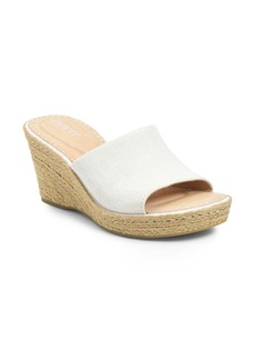Born Børn Missoula Wedge Sandal (Women)