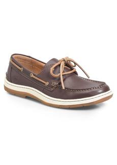 Born Børn Ocean Boat Shoe (Men)