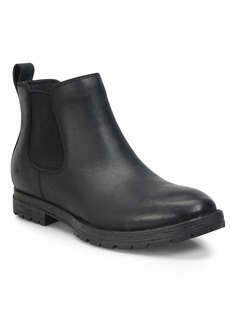 Born Børn Pike Mid Waterproof Chelsea Boot (Men)