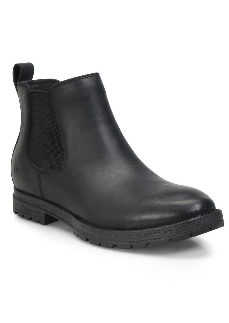 Born Børn Pike Mid Waterproof Chelsea Boot (Men)