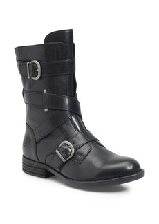 Born Børn Portia Buckle Boot (Women)