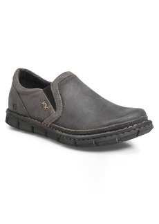 Born Børn 'Sawyer' Leather Slip-On (Men)