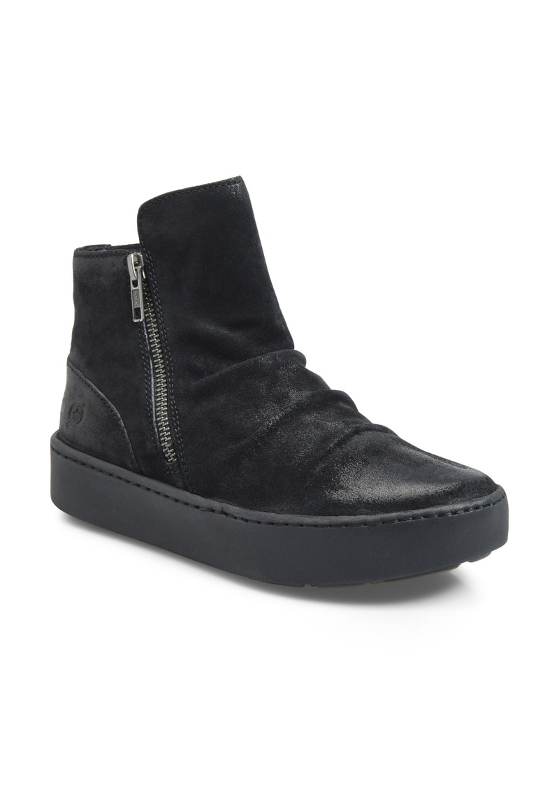 Born Børn Scone Sneaker Boot (Women)