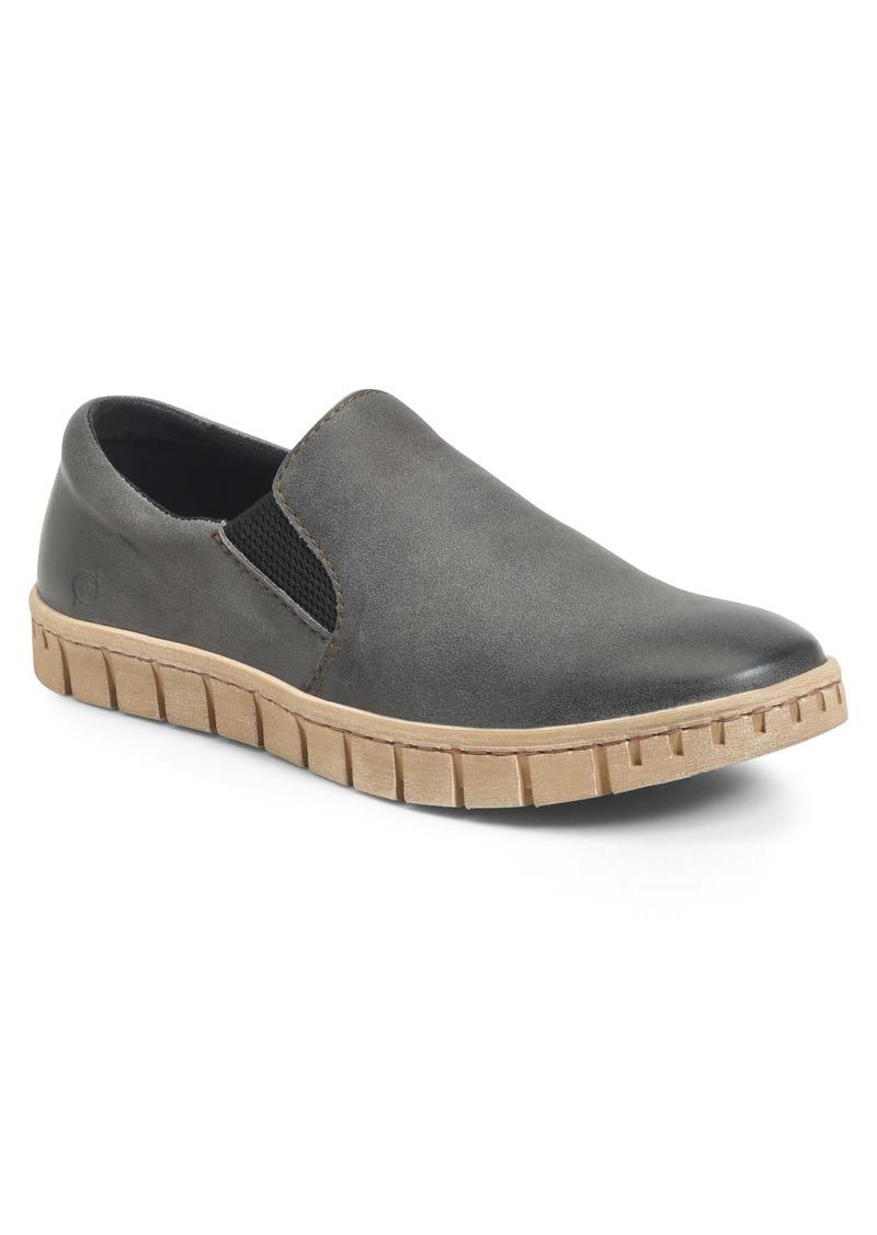 Born Børn Semmler Slip-On Sneaker (Men)