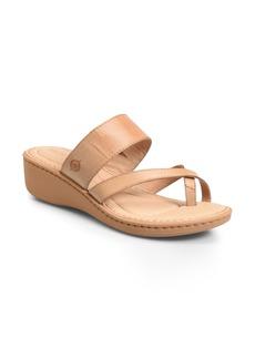 Born Børn Siene Wedge Sandal (Women)