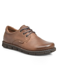 Born Børn Soledad Plain Toe Derby (Men)