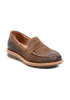 Born Børn Tok Water Resistant Penny Loafer (Women)