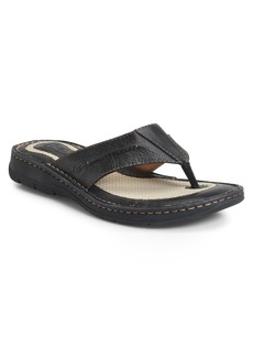 Born Børn Whitman Flip Flop (Men)