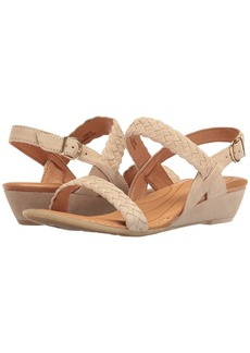 b16d5421d4ae SALE! Born Børn Surya Wedge Sandal (Women)