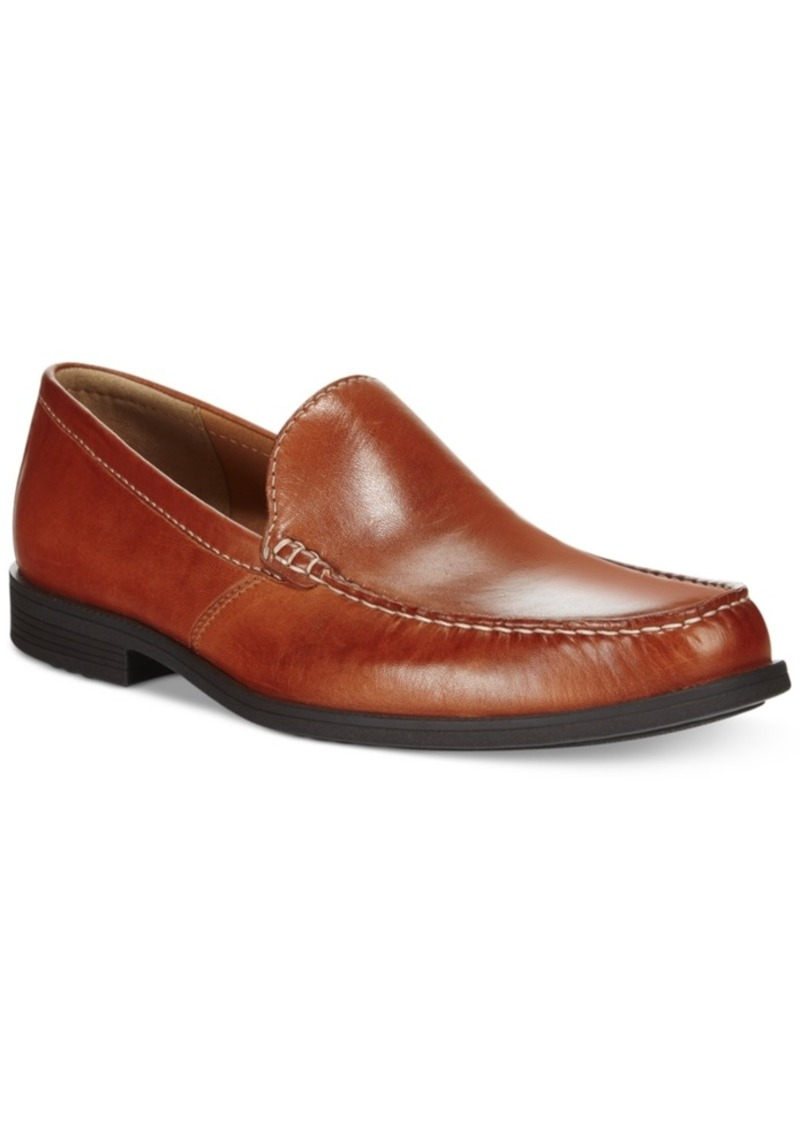 bostonian bostonian frayne walk slip on loafers s