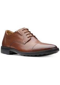 Bostonian Men's Birkett Cap-Toe Dress Oxfords Men's Shoes