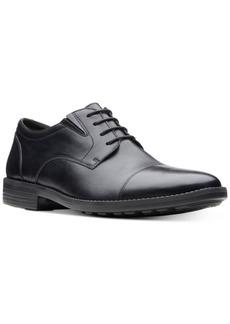 Bostonian Men's Birkett Step Dress Bike-Toe Slip-Ons Men's Shoes