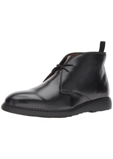 Bostonian Men's Cahal Mid Chukka Boot  8.5 Medium US