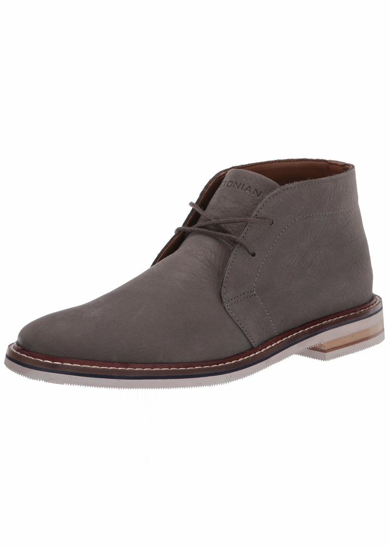 Bostonian Men's Dezmin Mid Chukka Boot  095 M US