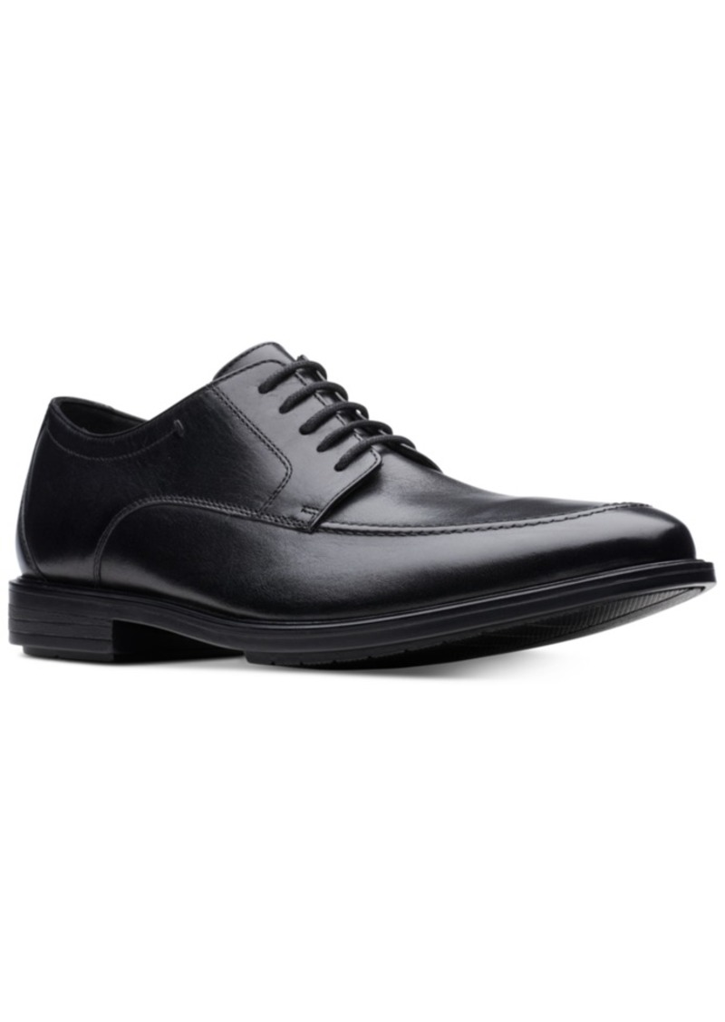 Bostonian Men's Hampshire Lace Moc-Toe Dress Oxfords Men's Shoes