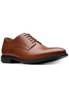 Bostonian Men's Hampshire Low Plain-Toe Dress Oxfords Men's Shoes