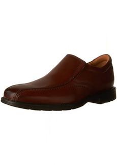Bostonian Men's Hazlet Step Slip-on Loafer  13 W US