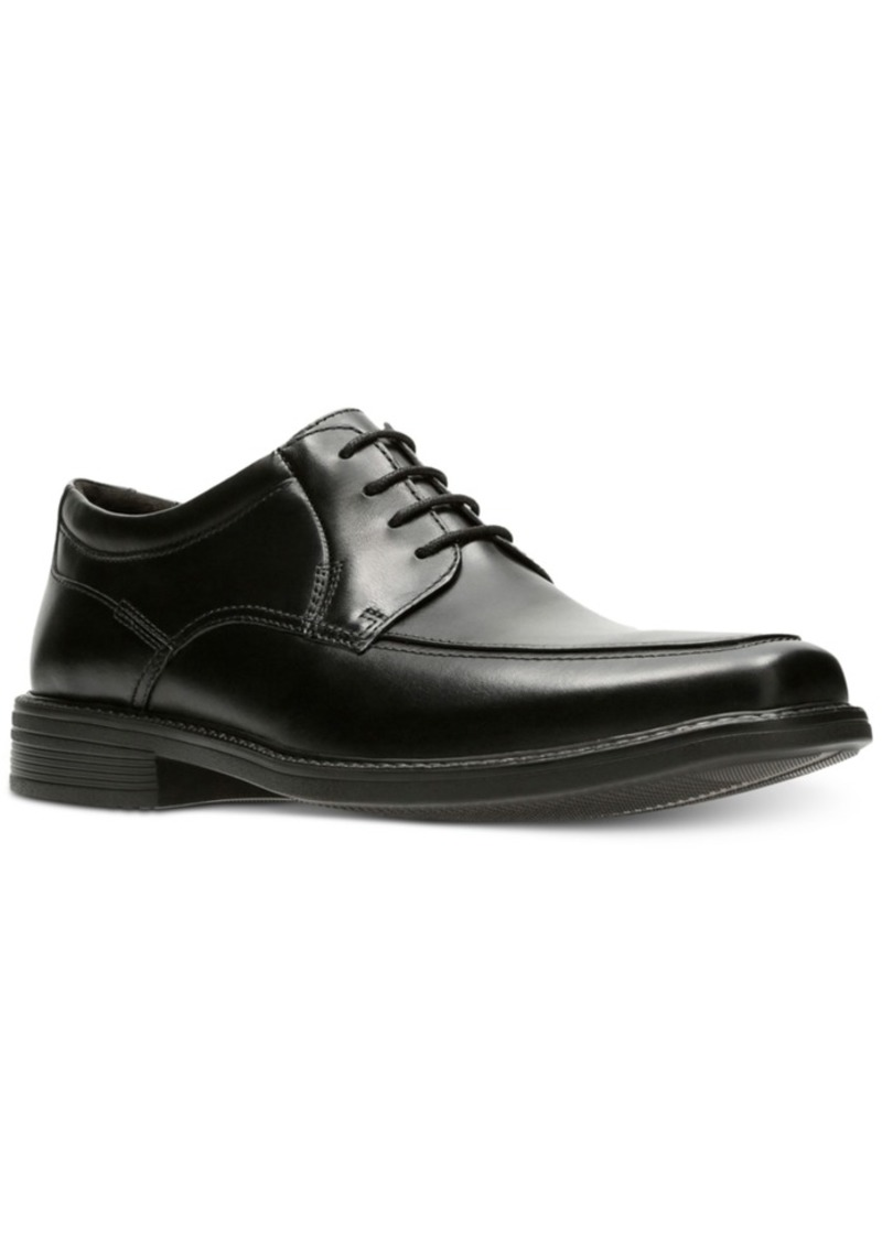 Bostonian Men's Ipswich Apron Moc-Toe Dress Shoes Men's Shoes