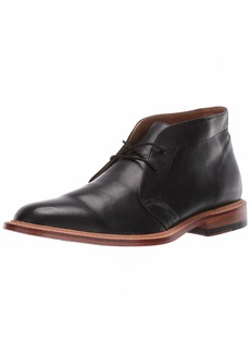 Bostonian Men's No16 Soft Mid Ankle Boot  0 M US
